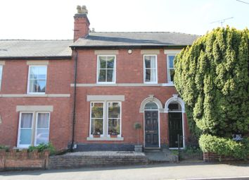 Thumbnail 3 bed terraced house for sale in Kingston Street, Derby