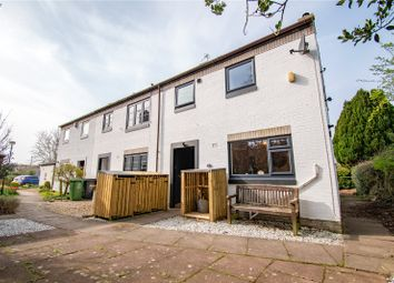 Thumbnail End terrace house for sale in 7 Beech Croft, Burgh-By-Sands, Carlisle