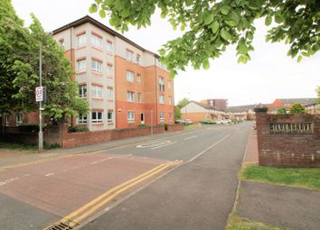 Thumbnail 2 bed flat for sale in 7 Silvergrove Street, Glasgow