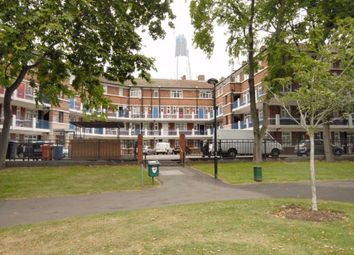 Thumbnail 3 bed flat to rent in St. Olaves Estate, Druid Street, London