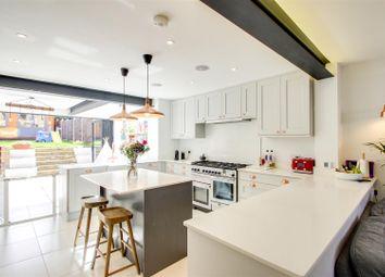 4 bed property for sale in Rockbourne Road, Forest Hill, London SE23