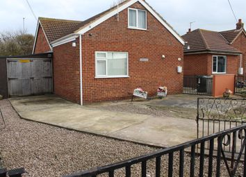 Thumbnail 2 bedroom bungalow to rent in Roman Bank, Skegness, Lincolnshire