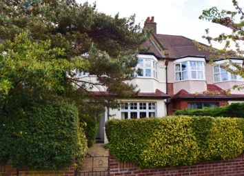 Thumbnail 4 bed terraced house for sale in St. Marks Road, Teddington