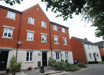 Thumbnail 3 bedroom terraced house for sale in Musket Close, Walton Cardiff, Tewksbury