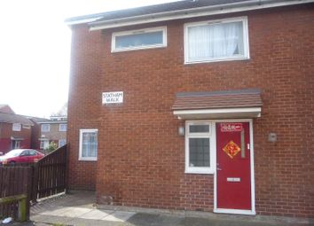 Thumbnail 4 bed property to rent in Statham Walk, Chorlton On Medlock, Manchester