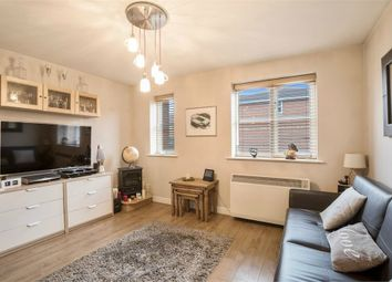 Thumbnail 1 bed flat to rent in Harlinger Street, London