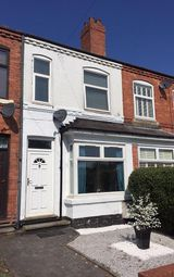 Thumbnail 3 bed property for sale in Coventry Road, Coleshill, West Midlands