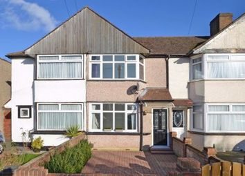 Thumbnail 2 bed semi-detached house to rent in Thornton Ave, London