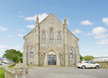 Thumbnail 2 bed flat to rent in Station Road, St Newlyn East, Newquay, Cornwall