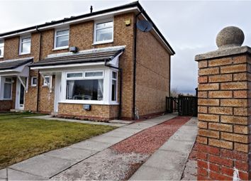 Thumbnail 3 bed semi-detached house for sale in Caledonian Gardens, Lanark
