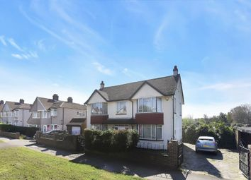 Thumbnail 4 bedroom detached house for sale in Willersley Avenue, Sidcup