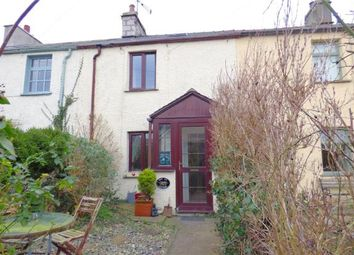 Thumbnail 2 bed terraced house for sale in Duke Street, Gleaston, Ulverston