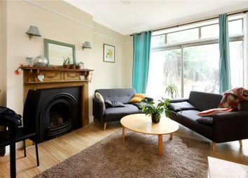 Thumbnail 4 bed property to rent in Heathdene Road, Streatham, London