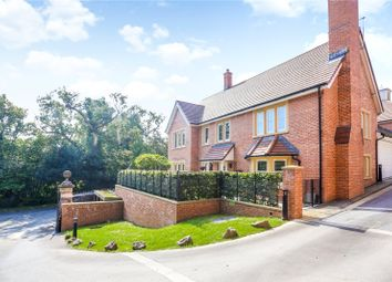 4 bed detached house for sale in Burwalls Road, Leigh Woods, Bristol BS8