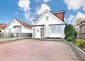 Thumbnail 3 bed detached bungalow for sale in Greenhill Road, Herne Bay, Kent