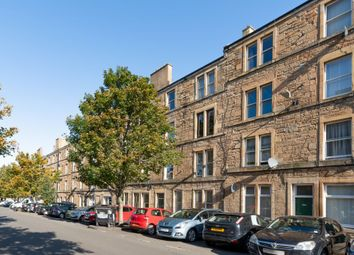 Thumbnail 2 bed flat for sale in 24/8 Balfour Street, Edinburgh