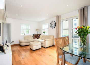Thumbnail 2 bedroom flat to rent in Lorne Close, London