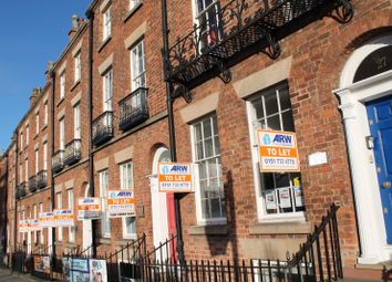 Thumbnail 7 bed terraced house to rent in Seymour Street, Liverpool