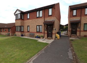2 bed flat for sale in Ladywell Close, Stretton, Burton-On-Trent DE13
