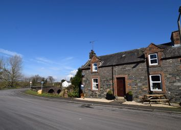 Thumbnail 3 bed semi-detached house for sale in The Old Post House, Newbridge, Dumfries