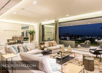 Thumbnail 5 bed villa for sale in Benahavis, Costa Del Sol, Spain