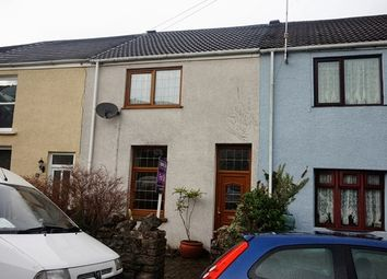 Thumbnail 2 bed terraced house to rent in Castle Street, Mumbles