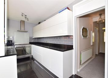 Thumbnail 3 bedroom terraced house for sale in Brimpsfield Close, London