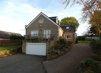 Thumbnail 5 bed detached house for sale in Park Avenue, Barnoldswick, Lancashire