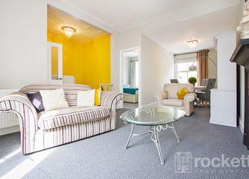Thumbnail 1 bedroom flat to rent in Hartshill Road, Hartshill, Stoke-On-Trent