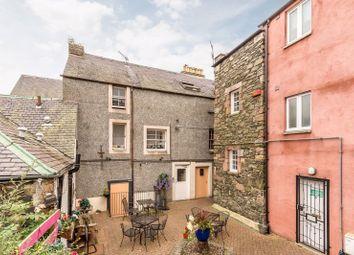Thumbnail 3 bed flat for sale in 26c High Street, Peebles
