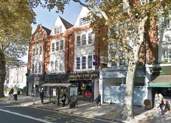 Retail premises to let in Chiswick High Road, Chiswick W4
