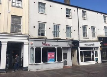 Thumbnail Retail premises to let in Ground Floor Shop To Let, 21 Market Place, Newbury, West Berkshire