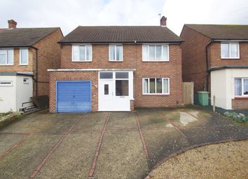 Thumbnail 4 bed detached house for sale in Penhill Road, Bexley