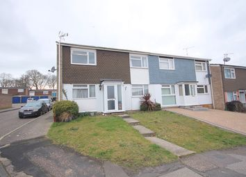 Thumbnail 3 bed semi-detached house for sale in Goldingham Drive, Braintree