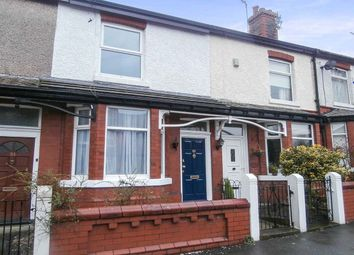 Thumbnail 2 bed terraced house to rent in King George Road, Hyde
