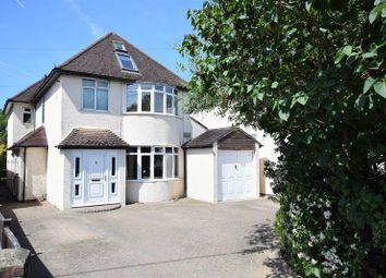 Thumbnail 5 bed detached house for sale in Oxford Spires Business Park, The Boulevard, Kidlington