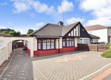 Thumbnail 2 bed semi-detached bungalow for sale in Merewood Road, Bexleyheath, Kent