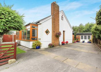 Thumbnail 3 bed detached bungalow for sale in St. Nicholas Road, Blackpool