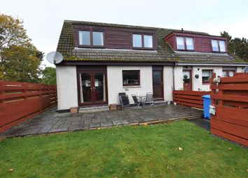 Thumbnail 2 bed semi-detached house for sale in Glenelg Gardens, Nairn