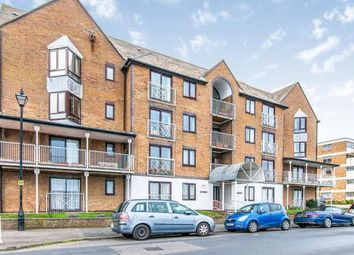 1 bed flat for sale in Poldark Court, Victoria Parade, Ramsgate, Kent CT11
