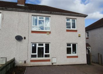Thumbnail 1 bed flat to rent in Church Hill Road, Mountsorrel, Loughborough, Leicestershire