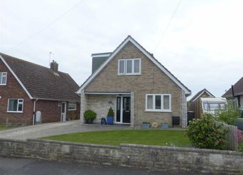 Thumbnail 3 bed detached bungalow for sale in Clarendon Avenue, Weymouth, Dorset