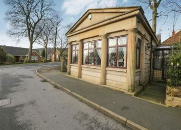 Thumbnail 1 bedroom detached house for sale in Old Road, Mottram, Hyde