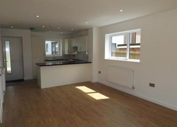Thumbnail 3 bedroom end terrace house for sale in Faith Gardens, Parkstone, Poole