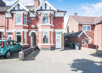 Thumbnail 3 bed property for sale in Camp Hill Road, Nuneaton