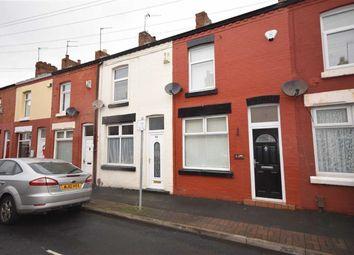 Thumbnail 2 bedroom terraced house for sale in Silverlea Avenue, Wallasey, Merseyside