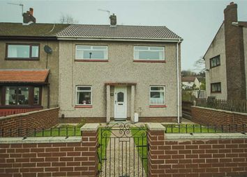 Thumbnail 2 bed end terrace house for sale in Staghills Road, Newchurch, Lancashire
