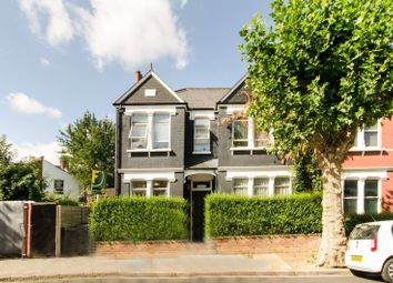 Thumbnail Property to rent in Cedar Road, Cricklewood