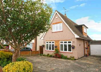 Napier Gardens, Thundersley, Essex SS7. 3 bed detached house