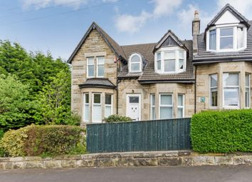 Thumbnail 3 bed flat for sale in 34A St Ronans Drive, Waverley Park, Shawlands
